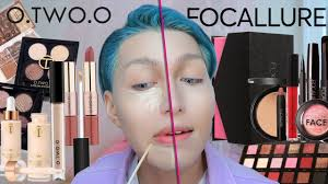 o two o makeup sponge foundation cosmetic puff water blender blending powder smooth make up