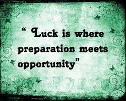 Best 10 trendy quotes about luck wall paper English | WishesTrumpet via Relatably.com