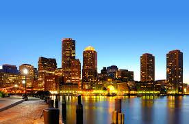 Resultado de imagem para fotos ou imagens de Boston