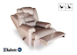 Кресло глайдер <b>Илмари</b>   Финская Мебель