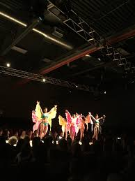 green is the new black fashion extravaganza fashion denver