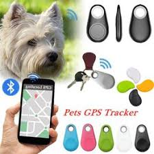 1PCS Pets Smart Mini GPS Tracker Anti-Lost Remind ... - Vova