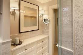 lighting a bathroom mirror bathroom lighting placement