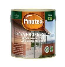 <b>Деревозащитное средство pinotex</b> tinova professional база под ...