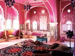 arabian style bedroom