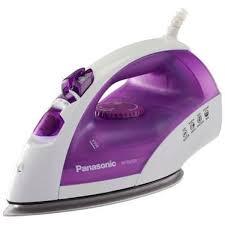 Купить <b>Утюг Panasonic NI-E610TVTW</b> в каталоге интернет ...