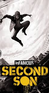 inFamous: Second Son (Video Game 2014) - IMDb