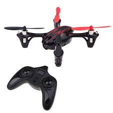 Hubsan X4 (H107C) <b>4 Channel 2.4GHz RC</b> Quad Copter with Camera