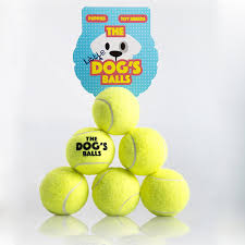 pet supplies the little dog s balls small yellow tennis pet supplies the little dog s balls 6 small yellow tennis balls for dogs premium mini dog toy for puppies small dogs puppy exercise play