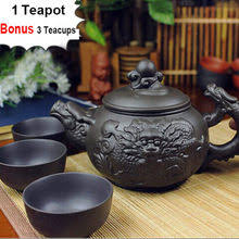 Best value <b>Authentic Yixing Teapot</b> – Great deals on <b>Authentic</b> ...