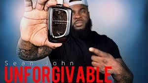<b>Sean John Unforgivable</b> Fragrance Review - YouTube