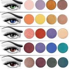 blue middot best makeup tips for green eyes if you want to wear eye shadow but 39 re