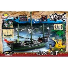 <b>Конструктор COBI Ghost Ship</b> купить недорого в интернет ...
