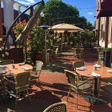 patio dining: dine on the patio napa dining patio  dine on the patio