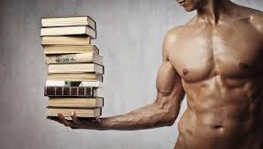 Топ-7 книг о спорте и мотивации