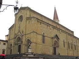 Roman Catholic Diocese of Arezzo-Cortona-Sansepolcro
