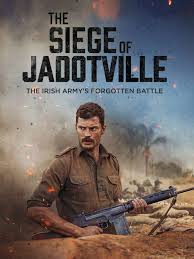THE SIEGE OF JADOTVILLE – DUBLADO