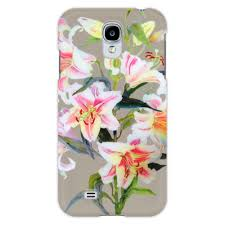 Чехол для Samsung Galaxy S4 Лилия. #367597 от etherealmist