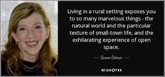 TOP 25 QUOTES BY SUSAN ORLEAN (of 144) | A-Z Quotes