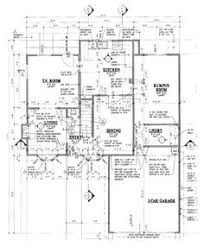 Bundy Family house  floorplan from Married   Children   Movie    Movie TV floorplans  middot   FloorPlan for the  Simpsons home