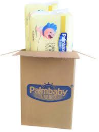 <b>Подгузники</b>-<b>трусики Palmbaby</b> Традиционные <b>M</b> (<b>6-11</b> кг) 96 шт ...