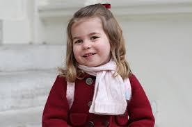 <b>Принцесса</b> Шарлотта: как дочь Кейт Миддлтон и <b>принца</b> ...