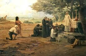 Resultado de imagen para San José de Anchieta