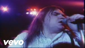 <b>Meat Loaf</b> - You Took The Words Right Out Of My Mouth (Hot ...