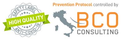 COVID-19 | Info di viaggio e sicurezza nei B&B Hotels in Italia