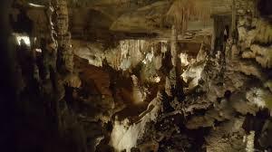 <b>Raccoon</b> Mountain Caverns