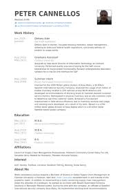 dietary aide resume samples   visualcv resume samples databasedietary aide resume samples