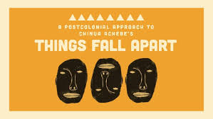 things fall apart   askpetersen analysis essay things fall apart
