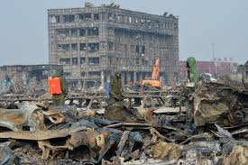 Image result for china explosion