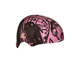 <b>Шлем Спортивная Коллекция Artistic</b> Cross M Pink - ElfaBrest