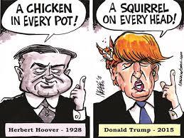 Trump Cartoons via Relatably.com