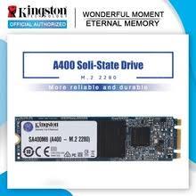 Внутренний <b>твердотельный накопитель Kingston</b> A400 SSD M.2 ...