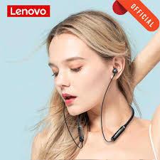 <b>Lenovo</b> HE05Pro <b>Wireless</b> Headphones Bluetooth Headset ...