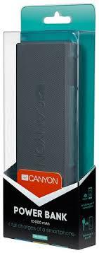 Внешние аккумуляторы <b>CANYON</b> – купить <b>внешний аккумулятор</b> ...