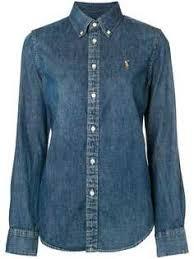 <b>Рубашки</b> Polo Ralph Lauren <b>женские</b> - купить в интернет ...
