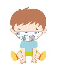 <b>Disposable Kids</b> Face <b>Masks</b> | Protective Coverings