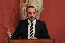 Jordi Cañas Pérez