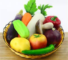 Lorigun Artificial Tomatoes Simulation Fake Vegetable Photo Props ...