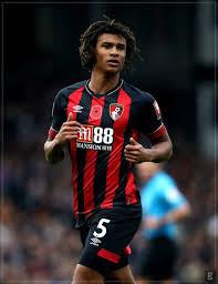 AFCB - Nathan Ake | One team, Afc bournemouth, Soccer