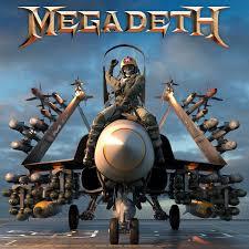 "<b>Megadeth</b> ""<b>Warheads On</b> Foreheads"" — Brent Elliott White"