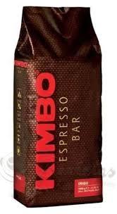 <b>Kimbo Unique</b> (Espresso Bar) <b>кофе</b> в зернах 1кг пакет 80 ...