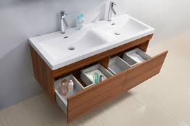 55 inch double sink bathroom vanity:  virtu usa zuri  inch double plum bath vanity