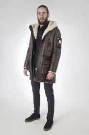 <b>Дубленка</b> Parka | Мужские зимние куртки, Кэжуал для мужчин и ...