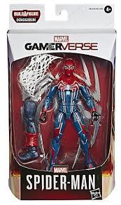 Купить <b>Фигурка Hasbro Marvel Gamerverse</b>: Человек-Паук E8121 ...