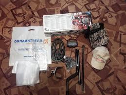 Обзор от покупателя на Металлоискатель <b>FISHER</b> F44, <b>8</b> ...