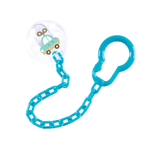 Buy <b>Canpol</b> Babies <b>Toys</b> Design Baby Soother Clip Chain 10/889 ...